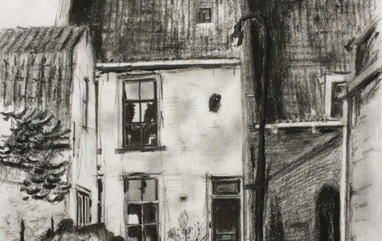Huis het Poortje Harlingen