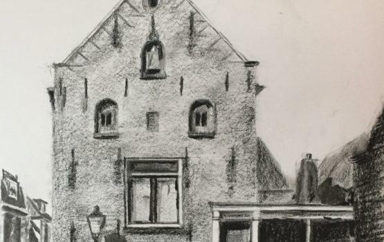 Pakhuis de Vijver Harlingen